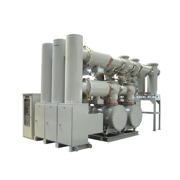 Gas Insulated Switchgear(GIS)