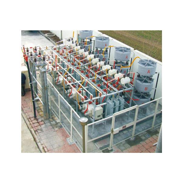 HV Shunt Capacitor Banks