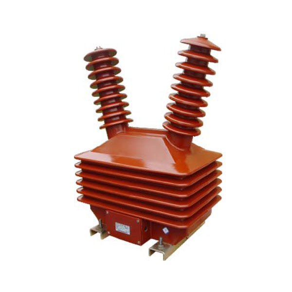 Cast Resin Voltage Transformer (Outdoor)