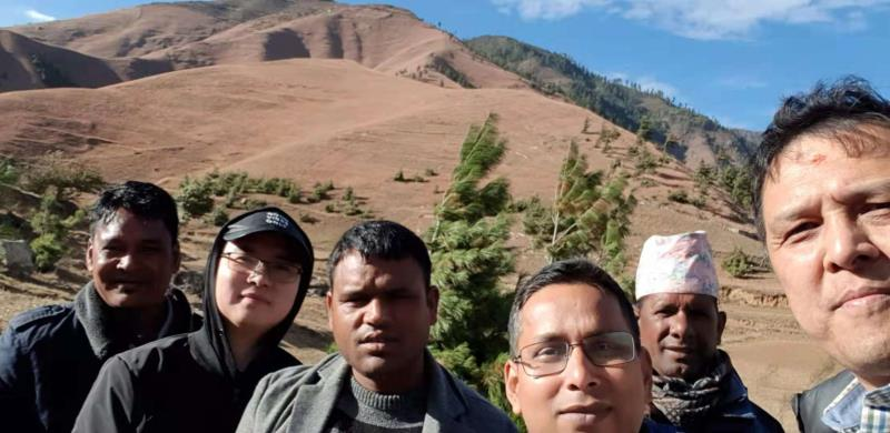 "Solar+ESS Project in Nepal: Upgrade Mode of ""Ecology+ Energy"""