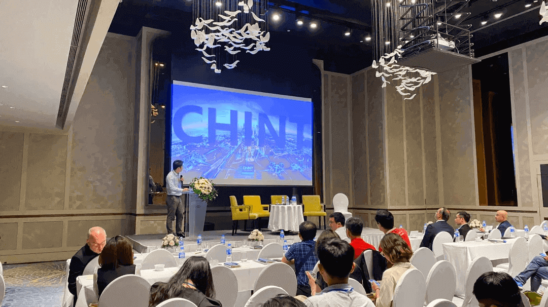 "Vietnam: See How CHINT's New Energy Service ""Goes Global """